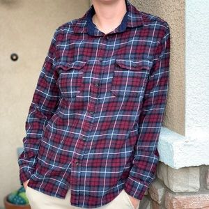 Goodfellow & Co. Flannel Button Down